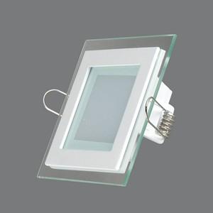 Встраиваемый светодиодный светильник Elvan VLS-705SQ-6W-NH