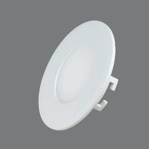 Встраиваемый светодиодный светильник Elvan VLS-102R-6WW