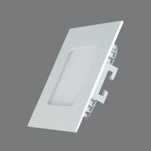 Встраиваемый светодиодный светильник Elvan VLS-102SQ-6WH