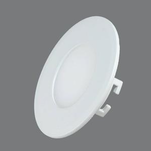Встраиваемый светодиодный светильник Elvan VLS-102R-3WW