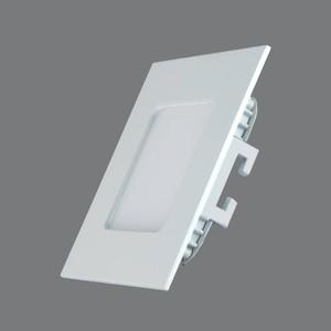 Встраиваемый светодиодный светильник Elvan VLS-102SQ-3WW