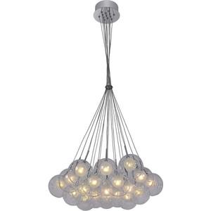Подвесная люстра Divinare 7720/02 SP-19 светильник подвесной divinare 7720 02 sp 19