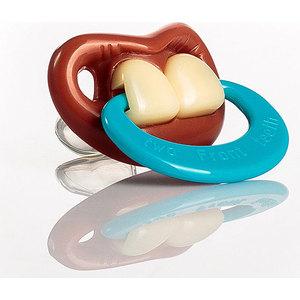 Billy-Bob Забавная пустышка Передние зубки (Two Front Teeth). Арт. 50091