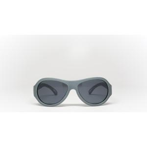 Babiators С/з очки Original Aviator. Галактический серый (Galactic Grey). Junior (0-2). Арт. BAB-074