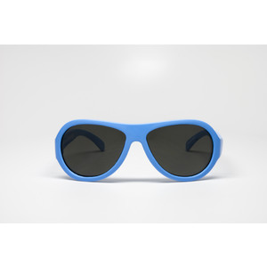Babiators С/з очки Original Aviator. Голубой пляж (Blue Beach). Junior (0-2). Арт. BAB-012