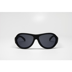 Babiators С/з очки Original Aviator. Чёрный спецназ (Black Ops). Classic (3-5). Арт. BAB-005