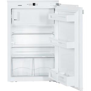 Встраиваемый холодильник Liebherr IK 1624 встраиваемый холодильник liebherr ik 2764