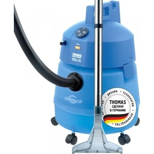 Пылесос Thomas Super 30S Aquafilter (788067) моющий пылесос thomas super 30 s aquafilter 788067