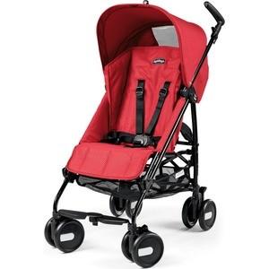 Коляска прогулочная Peg-Perego Pliko Mini, цвет Mod red, (красный), Италия