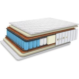 Матрас OrthoSleep Comfort medium hard 200x190 матрас orthosleep comfort medium hard 100х190
