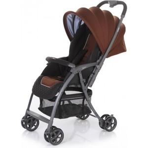 Коляска прогулочная Jetem Uno BT501B Коричневый 16 (Brown 16) прогулочные коляски jetem uno