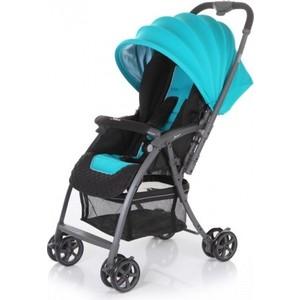 Коляска прогулочная Jetem Uno BT501B Светло-синий 16 (Light Blue 16) прогулочные коляски jetem uno
