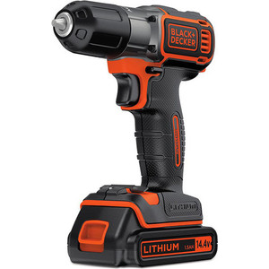 Шуруповерт Black-Decker ASD14K электроинструмент black decker kr1102k