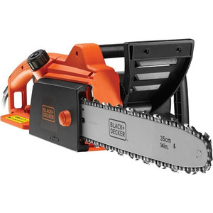 Электропила Black-Decker CS1835