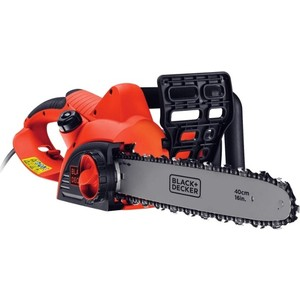 Электропила Black-Decker CS2040