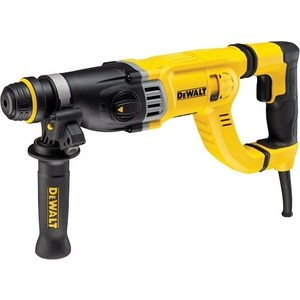 Перфоратор SDS-Plus DeWALT D25263K перфоратор dewalt d 25143k sds plus 900вт