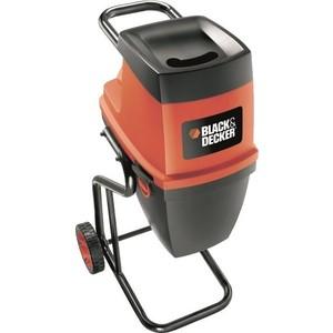 Измельчитель садовый Black-Decker GS2400