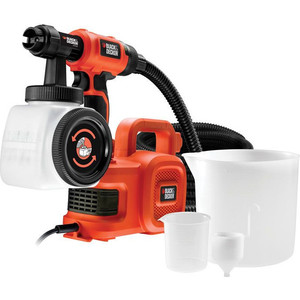 Краскопульт Black&Decker HVLP400 h4 60 55w 1 шт philips