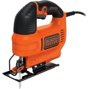 Лобзик Black&Decker KS701EK black decker ks500kax 153004 лобзик электрический