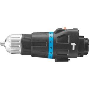 Насадка сменная для инcтрументов Black-Decker MTHD5 black lt decker компрессор масляный