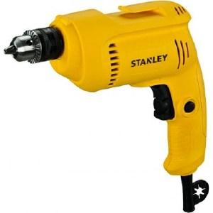 Дрель ударная Stanley STDR5510 stanley stdr5510