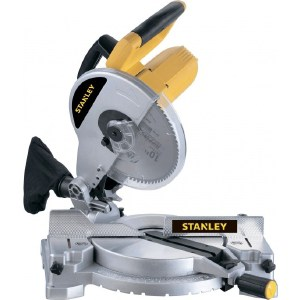 Пила торцовочная Stanley STSM1510