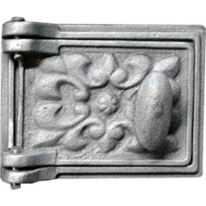 Дверца прочистная Балезино ДПР ручная прочистная вертушка домочист впр6 8