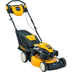 Газонокосилка бензиновая Cub Cadet CC 46 SPO V new lone wolf and cub v 7