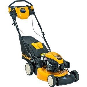 Газонокосилка бензиновая Cub Cadet CC 46 SPOE V new lone wolf and cub v 7