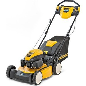 Газонокосилка бензиновая Cub Cadet CC 53 SPO V new lone wolf and cub v 7