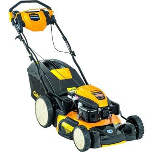 Газонокосилка бензиновая Cub Cadet CC 53 SPOE V HW new lone wolf and cub v 7
