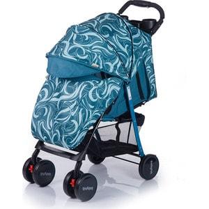Коляска прогулочная BabyHit Simpy Синяя