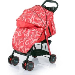 Коляска прогулочная BabyHit Simpy Красная