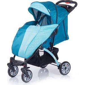 Коляска прогулочная BabyHit Tetra Бирюзовый коляска прогулочная babyhit tetra жёлтая