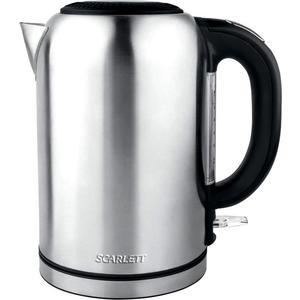 Чайник электрический Scarlett SC-EK21S33 электрический чайник scarlett sc ek18p15