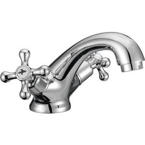 Смесители для умывальника Milardo Bosfor (BO19017BW4 MI) milardo bosfor bossb00m02 для ванны с душем