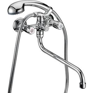 Смесители для ванны Milardo Tasman (TA270BW5K+W21 MI) bw 5 кривой рог