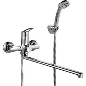 Смесители для ванны Milardo Amur (AMUSBLCM10) держатель для туалетной бумаги milardo amur хром amusmc0m43