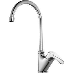 Смесители для кухни Milardo Solomon (SOLSB00M05) смесители для ванны milardo enisey enisblcm10
