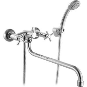 Смесители для ванны Milardo Ontario (ONTSBLCM10) смесители для ванны milardo flores flosb00m02