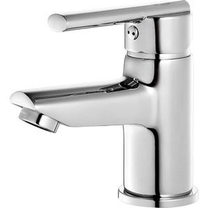 Смесители для умывальника Milardo Magellan (MAGSB00M01) смесители для ванны milardo magellan magsb00m02