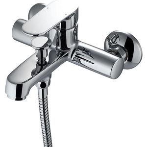 Смесители для ванны Milardo Dover (DOVSB00M02) смеситель для раковины milardo dover dovsb00m01