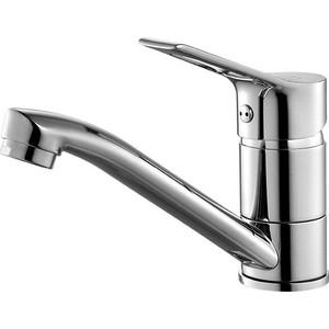 Смесители для умывальника Milardo Ukon (UKOSBR0M01) смесители для ванны milardo ukon ukosblcm10