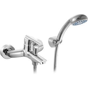 Смесители для ванны Milardo Magellan (MAGSB00M02) смеситель для ванны milardo magellan magsb00m02