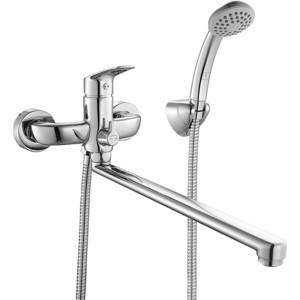 Смесители для ванны Milardo Don (DONSBLCM10) смесители для ванны milardo ukon ukosblcm10