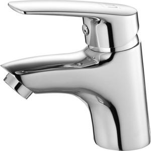 Смесители для умывальника Milardo Don (DONSB00M01) nail free foldable antique brass bath towel rack active bathroom towel holder double towel shelf with hooks bathroom accessories