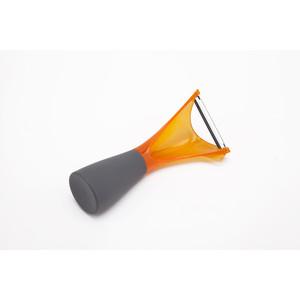 Нож для чистки овощей Frybest Anzo orange (ORANGE009) ножи кухонные frybest нож универсальный
