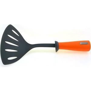 Лопатка для рыбы Frybest Anzo orange (ORANGE020) цитрусовый слайсер frybest anzo orange orange011