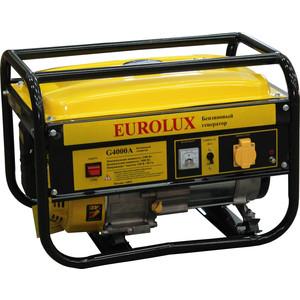 Фотография товара генератор бензиновый Eurolux G4000A (644491)