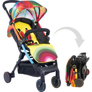 Прогулочная коляска Sweet Baby Combina Tutto Arcobaleno прогулочнаяколяскаsweetbabymammamia cannes